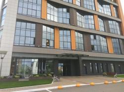 Отель «Гранд Каньон», улица Шостаковича, 2, метро Проспект Просвещения.