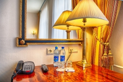 Отель «Парк Крестовский»