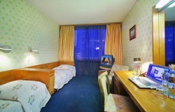 Отель «Санкт-Петербург» в СПб