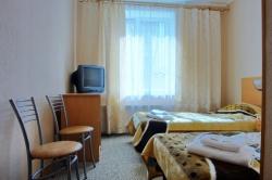 Отель «Звездный»